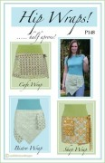 Hip Wraps pattern cover