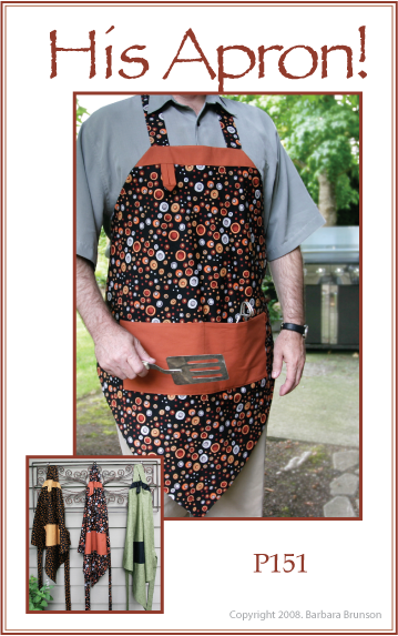 Aprons patterns | Vanilla House Designs
