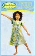 Poppy's Easy Dress